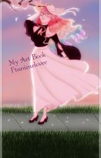 My Art Book by FTanimelover