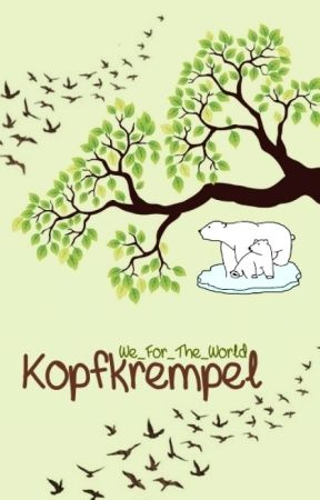 Kopfkrempel by WeForThePlanet