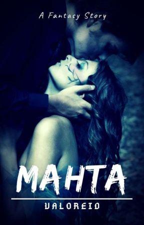 MAHTA by valore_id