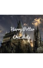 Harry potter one shots (and smut) by writergirl_x