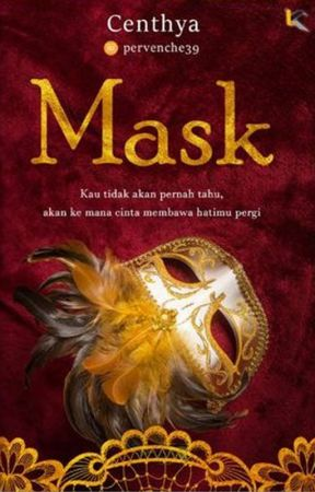 Mask [END-on Bookstore & Online Store] by pervenche39