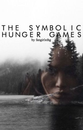 The Symbolic Hunger Games by fangirlxthg