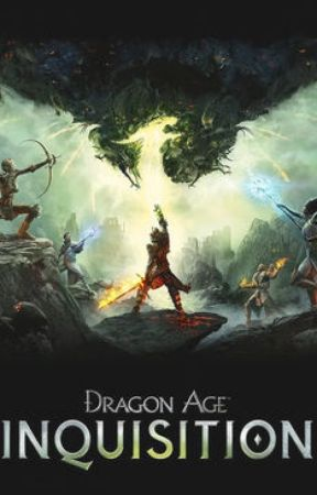 Dragon Age:The new Rebellion  by TacticianMagician