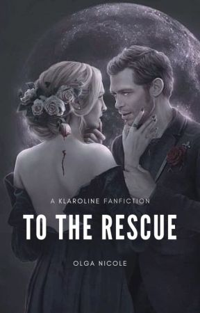 To The Rescue by universallyklaroline