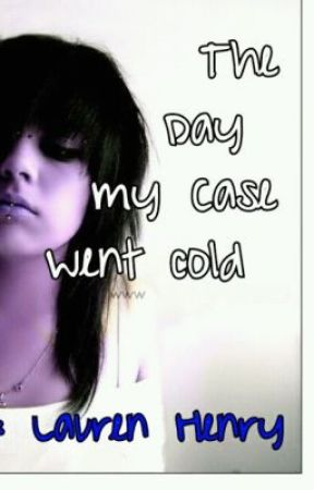 The Day My Case Went Cold by Sickvibe_