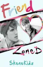 Friend Zoned [boyxboy] by SkeneKidz