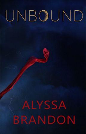 Unbound (Bound To You sequel) by AlyssaBrandon