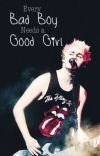 Every Bad Boy Needs A Good Girl (Michael Clifford) cover