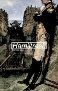 Hamiltrash cover