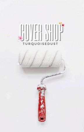 Cover Shop [OPEN] by turquoisedust