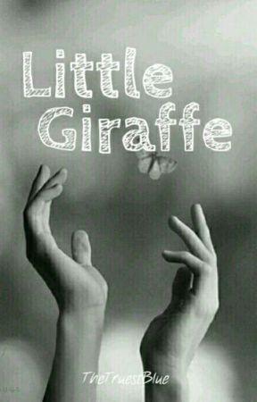 Little Giraffe // Brallon by TheTruestBlue