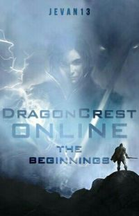 DragonCrest Online: The Beginnings cover