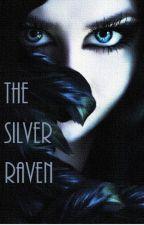 The Silver Raven by E-Danckaert
