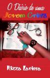 O Diário de uma Jovem Cristã cover