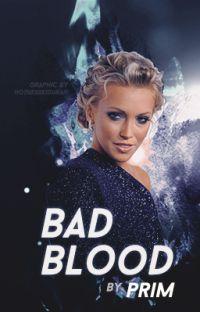 Bad Blood {*Pietro Maximoff*} cover