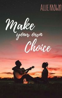 Make your own Choice cover