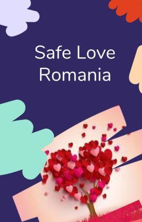 Safe Love România by WattpadWellnessRO