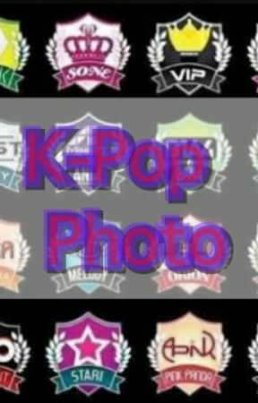 K-Pop Photo by shineegillerden