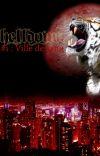 Helldown #1 - Ville de sang cover