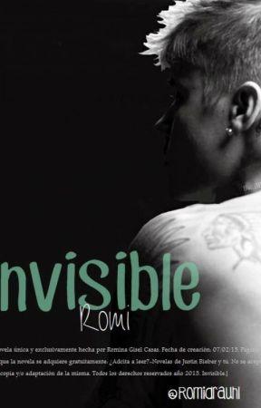 Invisible »Jb. |Finalizada by Romidrauhl_