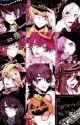 (DIS)Diabolik Lovers Random Pairings by Amaikwaiiokami