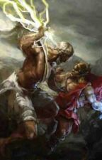 Wrath Of The Gods by OminousLimbo