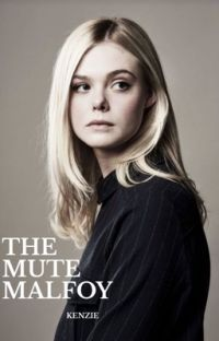 The Mute Malfoy cover