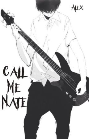 Call me Nate {Natepat} by DUMBASSDlCKHEAD