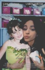 the cards that life deals you {camren} by kcxbello