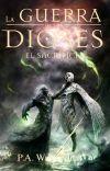 EL SACRIFICIO (La Guerra de los Dioses nº 1) cover