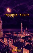 Sindrian Nights by russiansushi
