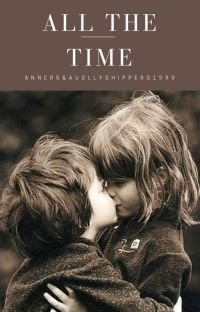 All The Time cover