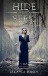 Hide & Seek 2: The Return of Mr. Harmon cover