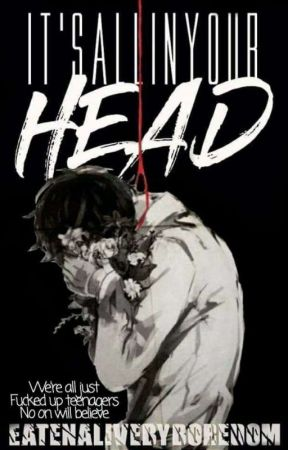 HIATUS! It's All in Your Head » ohshc   psychiatric hospital au by eatenalivebyboredom