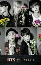 BTS One-Shots  by Idealgeneration