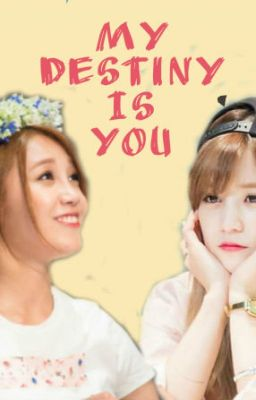 [Cover/Edit][Eunrong] My Destiny Is You!