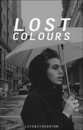 Lost Colours |l.H| by lifewithashton