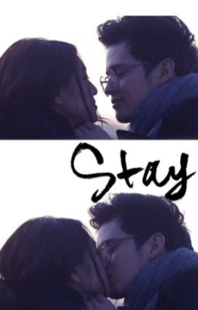Stay by catharticreads