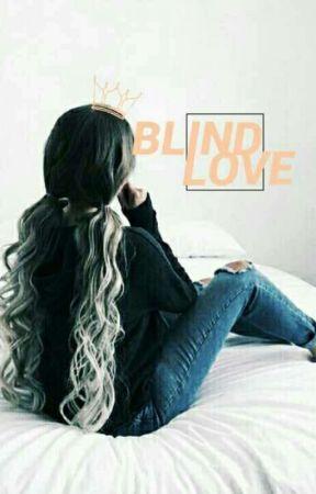 Blind love by seramsjks