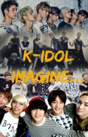 K-IDOL IMAGINE by Jjacky97