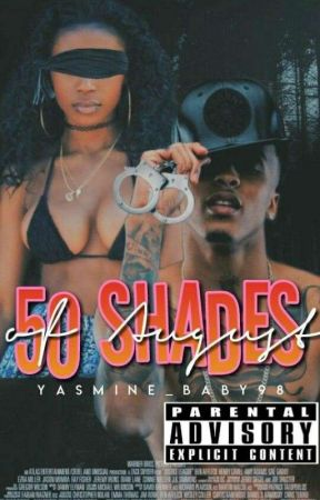 50 Shades of August (EDITING) | BOOK ONE by Yasmine_Baby98