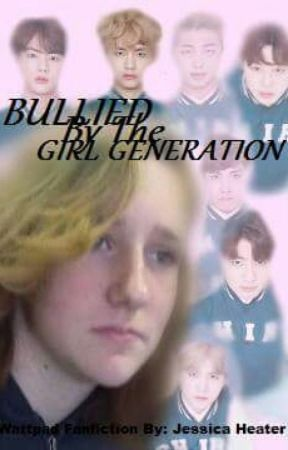 Bullied By The Girl Generation by JessicaHeater
