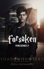 forsaken ➸ alec lightwood by perksofmcfly