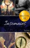 Insomnies cover