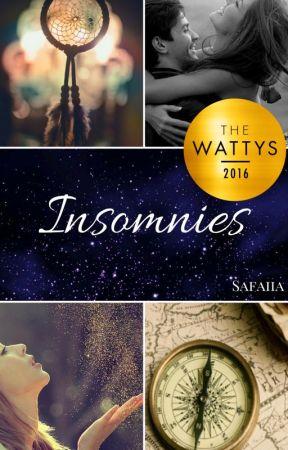 Insomnies by Safaiia