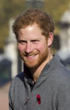 The Crown (Prince Harry fanfic #5) by SophiaJohnson255
