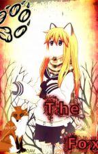 The missing fox (fruit basket fan fic) by unluckycharms