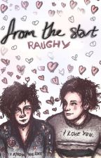 From The Start (George Daniel/Matty Healy) by babyspiders