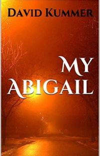 My Abigail: A Psychological Thriller cover