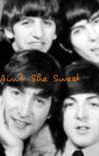 Ain't She Sweet by cheekylennon